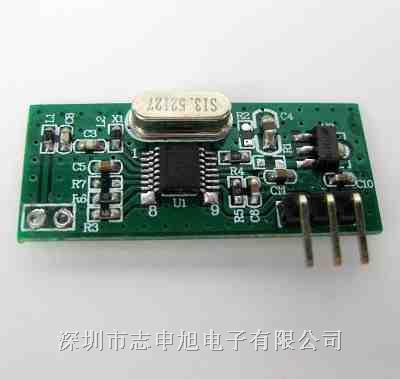 接收板电路图tq33g