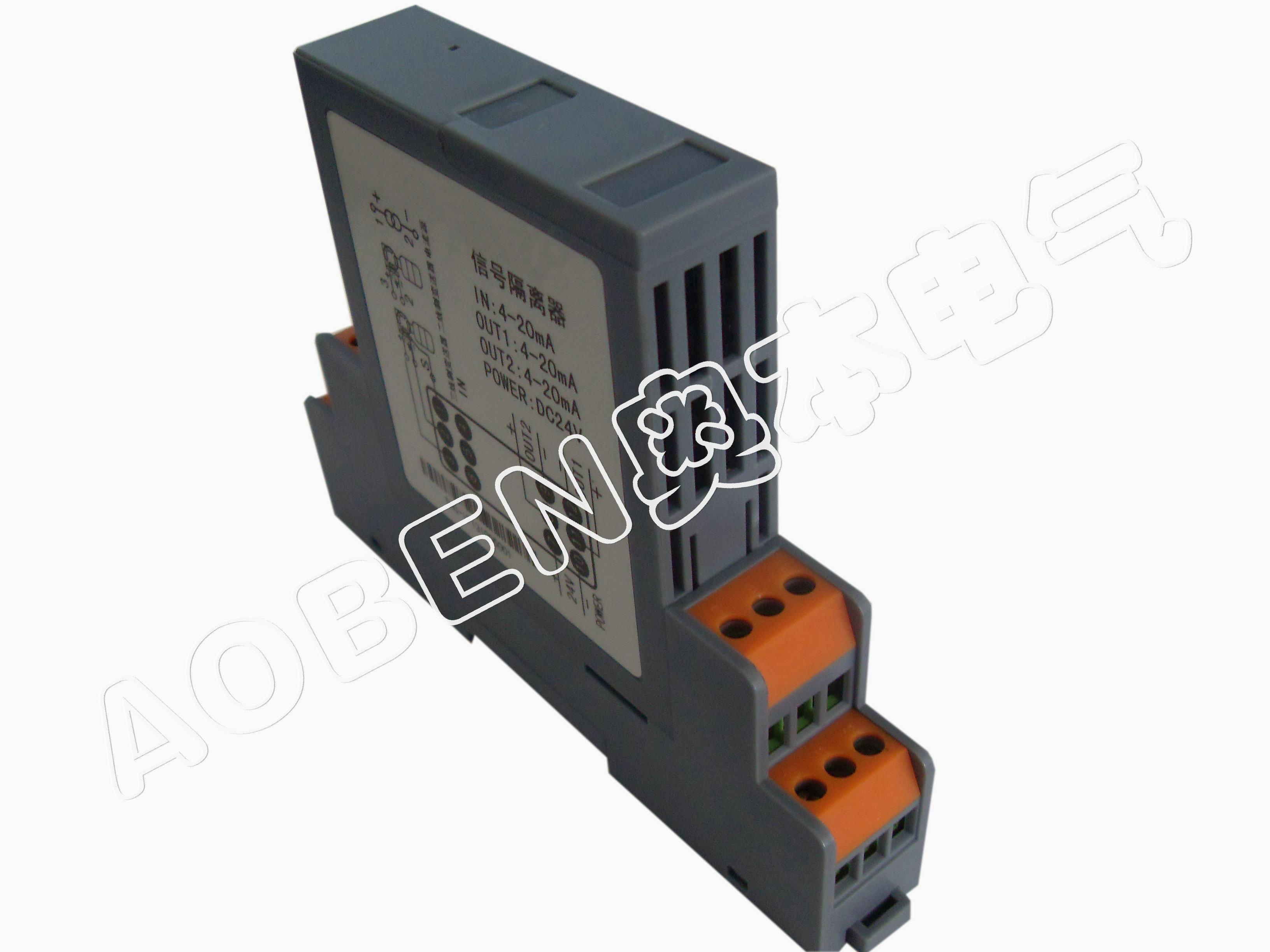 xs-ai 直流信号输入隔离器 xs-ai