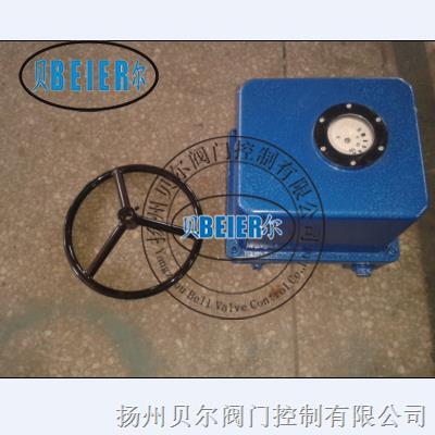 电动阀门装置电气接线图