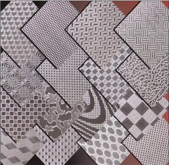 西安304不锈钢花纹板 西安304不锈钢花纹板