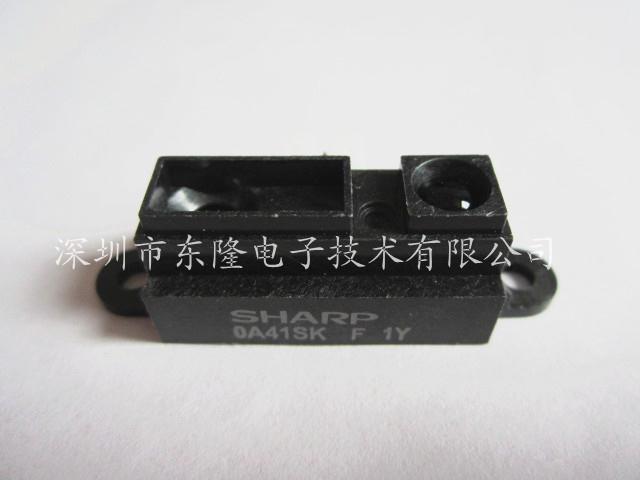 红外测距传感器 gp2y0a41sk0f gp2y0a41sk0f
