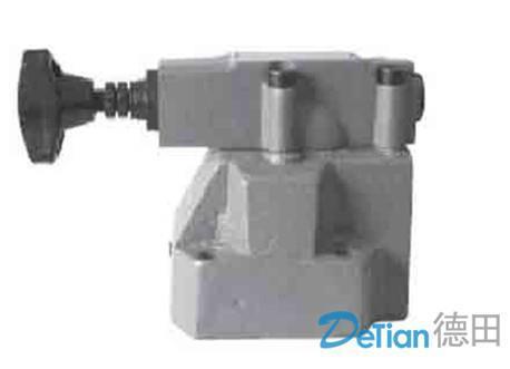 dr30g-1-30b/315y,先导式减压阀 dr30g-1-30b/315y图片