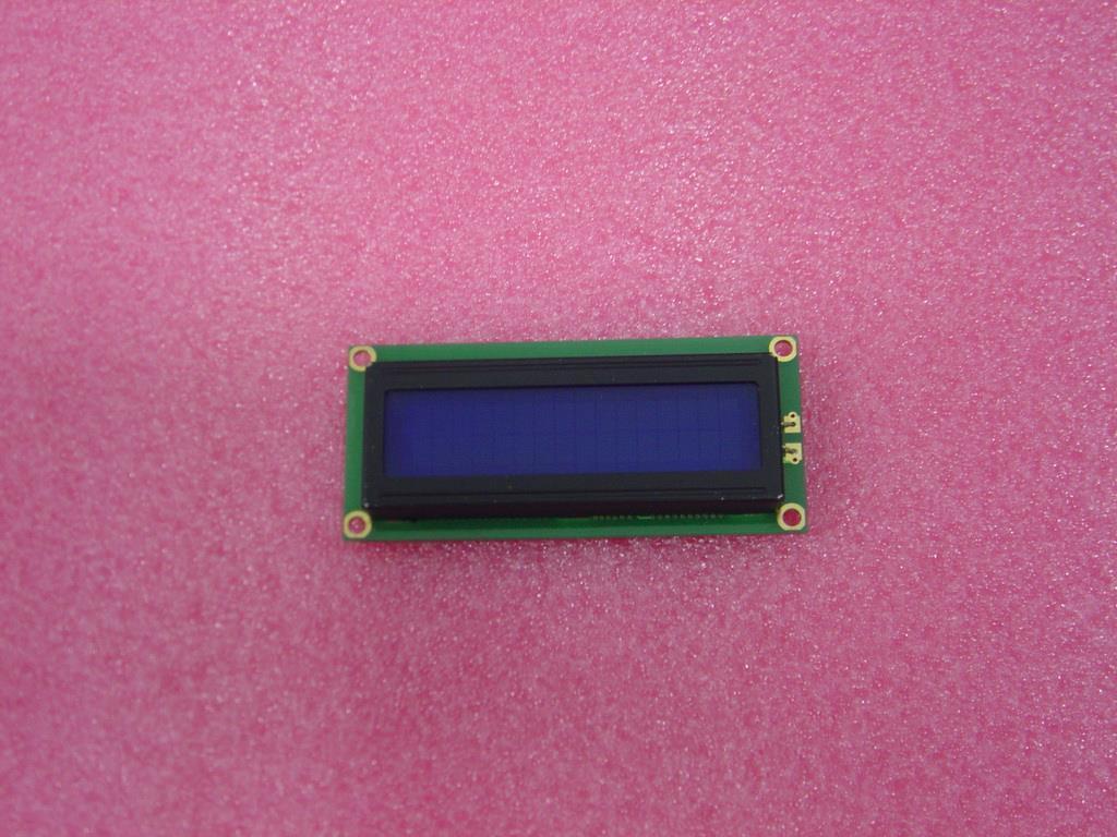 液晶显示模块/液晶模块/字符并串口/液晶屏/lcd液晶模块 wsm1602-4