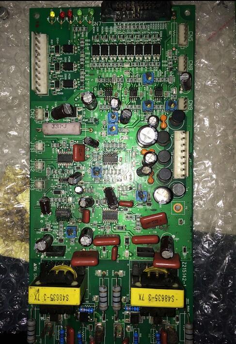 日本sodick沙迪克机床电路板维修修复率高 dianluban